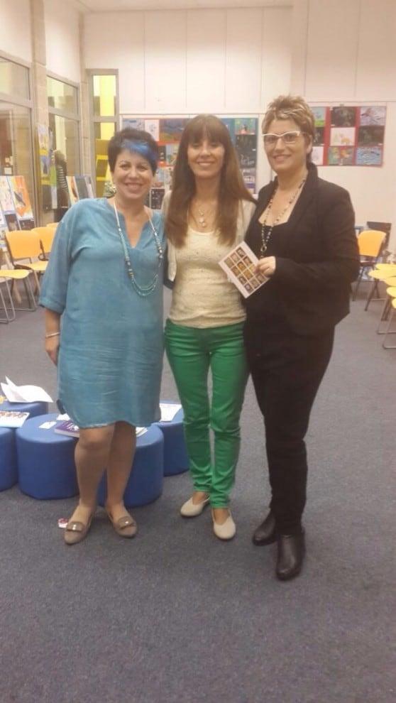 מפגש נשים פייס טו פייס צילום: עצמי