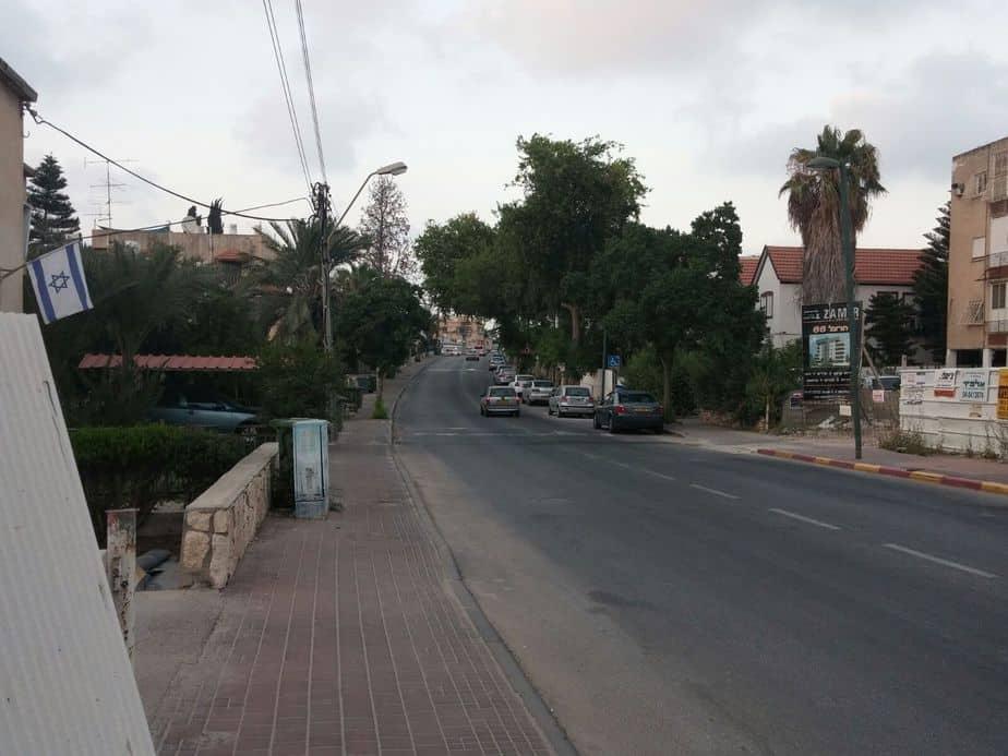 קרית אתא (צילום: נטע פלג)