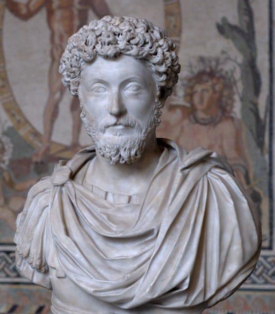 קוד אתי של מנהיגים. מרקוס אורליוס אנטונינוס ( צילום: Bibi Saint_Pol, מתוך ויקישיתוף)