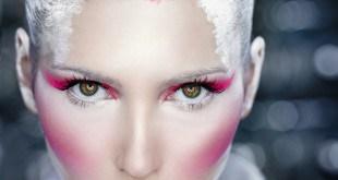 איפור: יוסי ביטון צילום ועיבוד: שרית מור דוגמנית:  סבטה קשירין עיצוב שיער: סוזי
