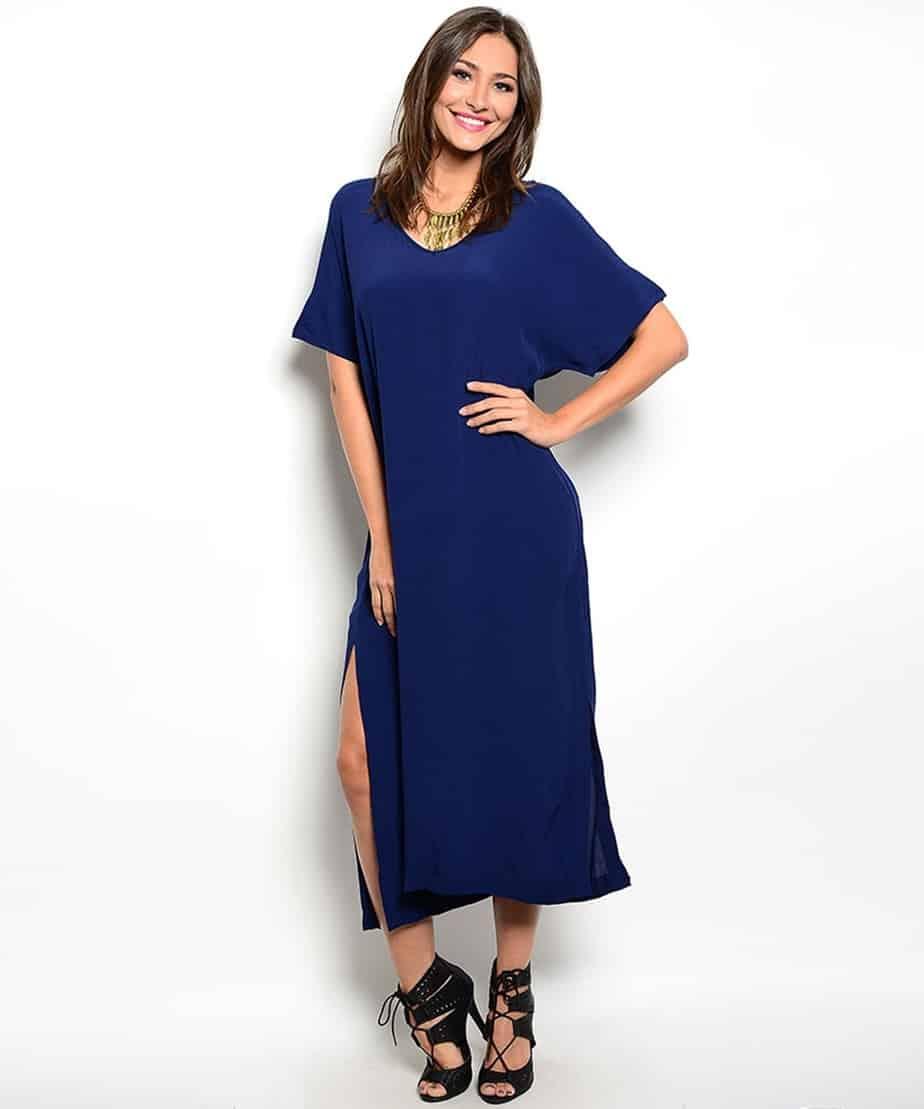 שמלה ב-80 שקלים. באתר: www.lolfashion.co.il, (צילום: קובי לוי)