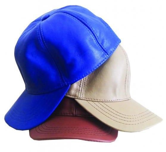 כובעים מקסימים מעורב סטודיו מיכאלה בשד' הגעתון בנהריה [צילום: אתי מלכה]