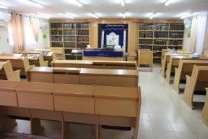 בית הכנסת קהילת יעקב (צילום: שלומי גבאי)