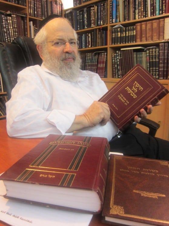 הרב דרוקמן