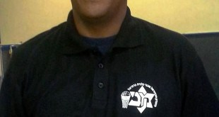 מאמן מכבי כרמיאל מארק ברסקר (צילום: מכבי כרמיאל)