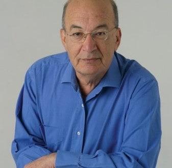 """יוסי שריד ז""""ל (צילום: Meretz-Yachad, מתוך ויקיפדיה, CC BY-SA 2.5)"""