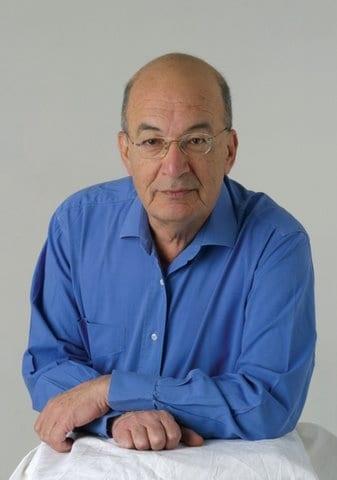 """אמת פוליטית. יוסי שריד ז""""ל (צילום: Meretz-Yachad, מתוך ויקיפדיה, CC BY-SA 2.5)"""