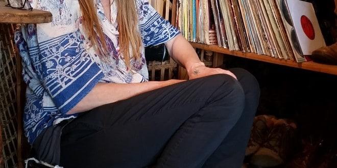 דפנה קפלן (צילום: רותי ברמן)