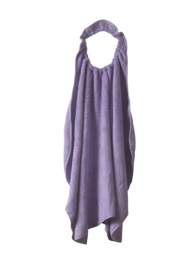 המגבת של wallabe (צילום: תומי הרפז סגול)