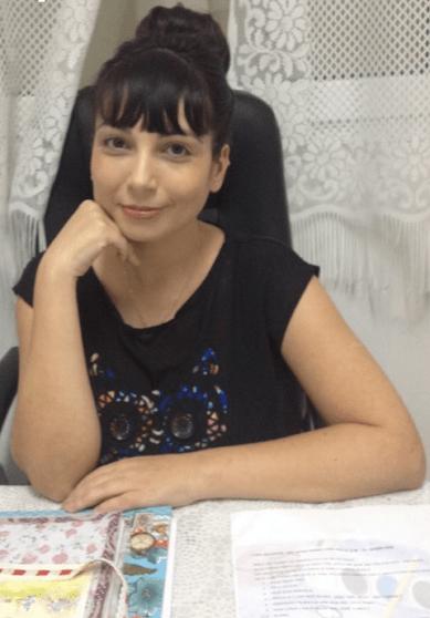 """דיאנה חודורקובסקי סיגל. """"אני אמא טובה"""" (צילום: עצמי)"""