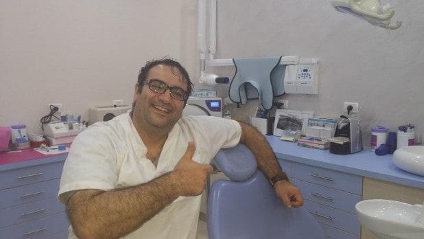 """ד""""ר יוסף שמאלי,צילום:אתיאסרף"""