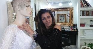 רחל דרומר (צילום: זהבית ארזואן)