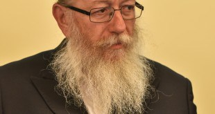 יעקב ליצמן (צילום: דורון גולן)
