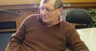 אלכס גופמן (צילום עצמי)