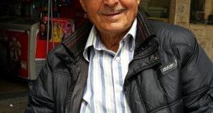 מאיר קריאף (צילום: רותי ברמן)