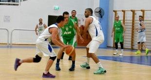 הפועל מעלות כדורסל