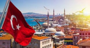 פחות ידע, יותר פחד. איסטנבול (צילום: פוטוליה)