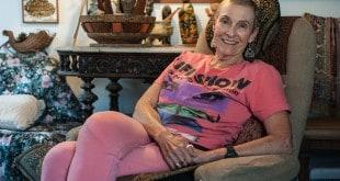 ג'ודי כהן, סקסולוגית (צילום: דורון גולן)