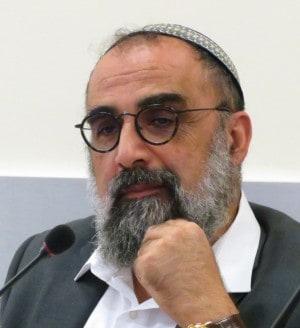 """ד""""ר ישראל שיטבון (צילום: רותי ברמן)"""
