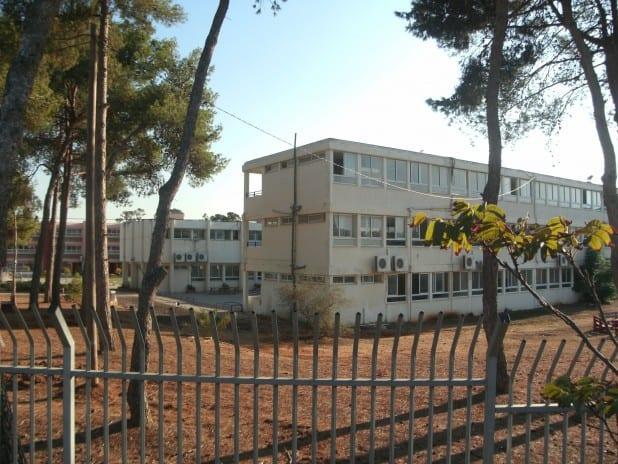 התיכון החקלאי ברנקו וייס בפרדס חנה כרכור (צילום: נירית שפאץ)