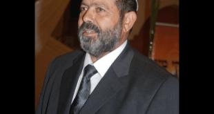אברהם ממן (צילום עצמי)