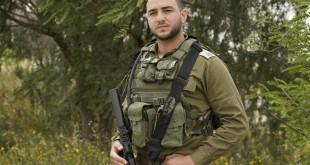 סגן אחמד אסדי