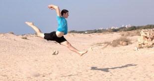 ליאור פסטרנק (צילום: זוהר אזולאי)