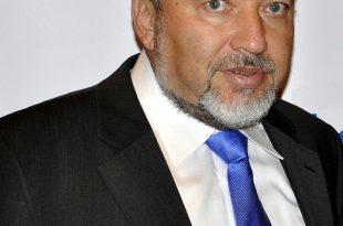 אביגדור ליברמן ( צילום: Michael Thaidigsmann, ויקישיתוף, CC BY-SA 3.0)