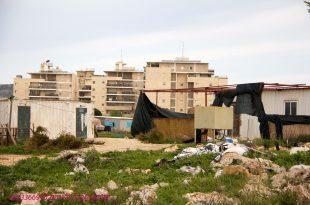 כפר ראמיה (צילום: אלכס הובר)