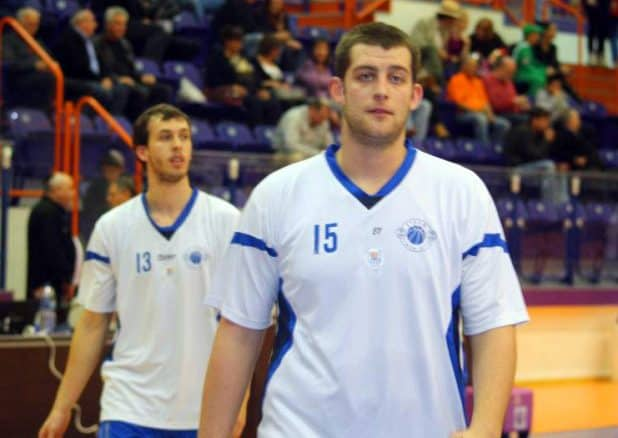 אייל סולומוביץ (צילום: מיכה פישנזון)