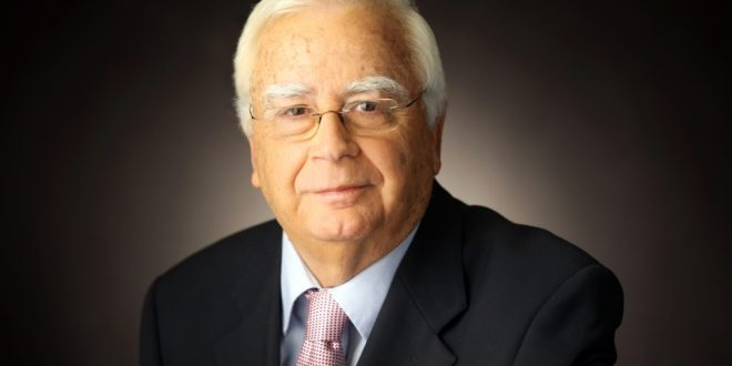 """ראש עיריית קרית מוצקין, חיים צורי (צילום: יח""""צ)"""