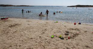 """""""לא מוכר לוועדות התכנון"""". חוף דור (צילום: שלומי גבאי)"""
