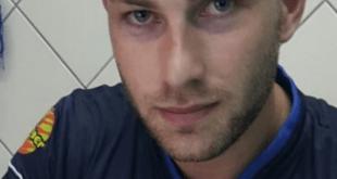 דארן לורי (צילום עצמי)