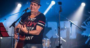יאצק ברוק, מוזיקאי (צילום: דורון גולן)