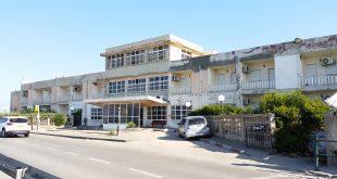 מלון גלי צאנז (צילום: רותי ברמן)