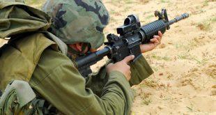 """חייל צה""""ל (צילום אילוסטרציה: פוטוליה)"""