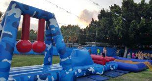אירועי קיץ בקרית ביאליק (צילום: דוברות העירייה)