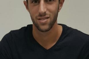 ארז שמואלי (צילום עצמי)