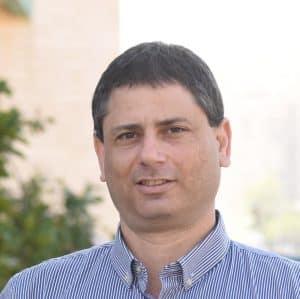 אסף טייכמן (צילום: אלעד גוטמן)