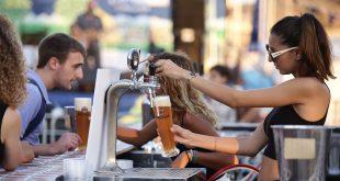 """אוקטוברפסט פסטיבל בירה (צילום: יח""""צ)"""