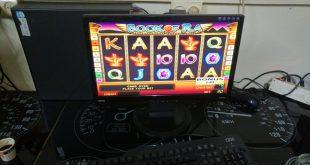 בתי הימורים