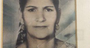 אשת חיל. סבתא אִיזָה (צילום: אלבום משפחתי)