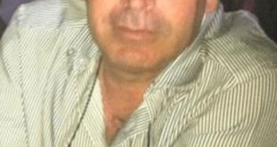 שמעון גלרון (צילום עצמי)