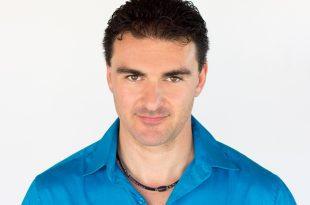מיכאל גורביץ' צילום: חני בלינסקי