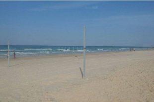 חוף צאנז מרחיבים? (צילום פרטי)