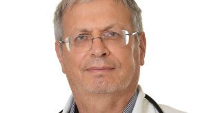פרופסור שמעוני (צילום בית החולים לניאדו)