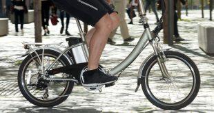 אופניים חשמליים (צילום: פוטוליה)