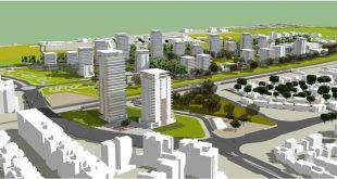 כך תראה השכונה החדשה (הדמיות: משרד מייזליץ כסיף אדריכלים)