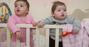 יהלי ואמה זהבי צילום: דורון גולן