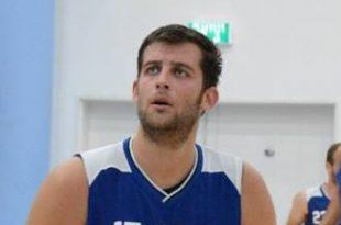 אייל סולומוביץ' (צילום: הפועל מעלות)